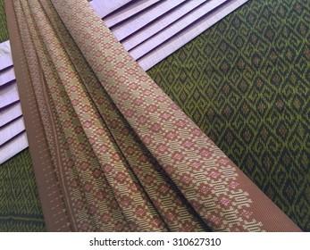 Art of Thailand Silk
