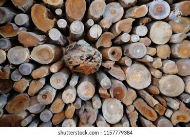 art wood decoration