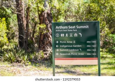 Arthurs Seat, Mornington Peninsula