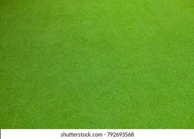 Artificial grass green, green carpet