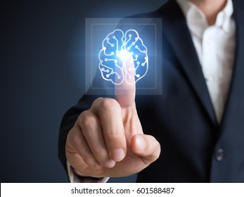 Artificial intelligence, AI , data mining, expert system software, genetic programming, machine learning, neural networks, nanotechnologies and another modern technologies concepts.