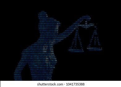 Artificial intelligence lawyer