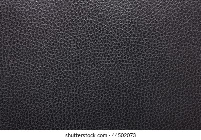 Artificial leather texture. Shallow DOF.