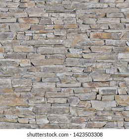 Artificial stone for decoration and interior design.Texture or background