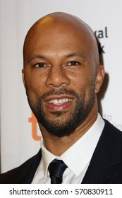 Artist Common attends the 'Being Charlie' photocall during the 2015 Toronto International Film Festival at The Elgin on September 14, 2015 in Toronto, Canada.