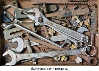 Artist hand tools for wood handicraft