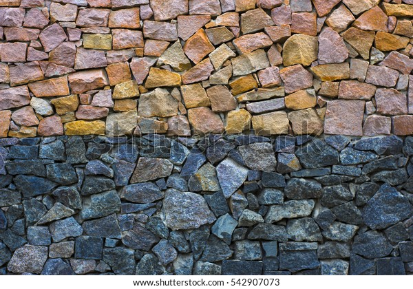 artistic sandstone wall texture background patterns close-up