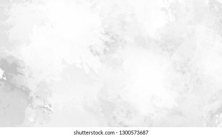 Artistic white  abstract texture