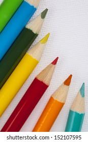 Arts & Crafts - Colored Pencils