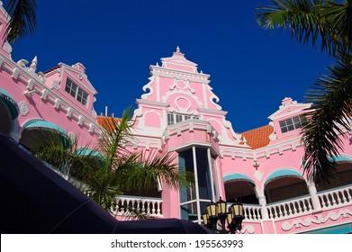 Aruba architecture