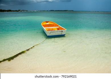 Aruba a Caribbean island