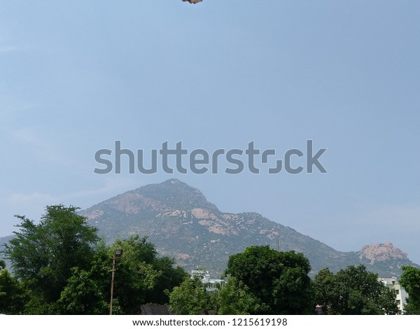 Arunachalam Hill Devotional