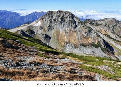 Asahi Japan Northern Alps
