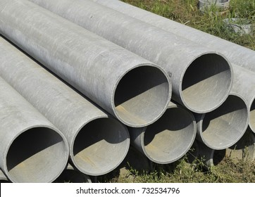 Asbestine pipes. The reliable pipeline which never rusts.