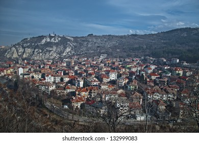 Asenovgrad city, Bulgaria