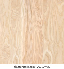 Ash wood panel