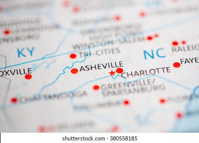 Charlotte Nc Map Usa.North Carolina Map Images Stock Photos Vectors Shutterstock