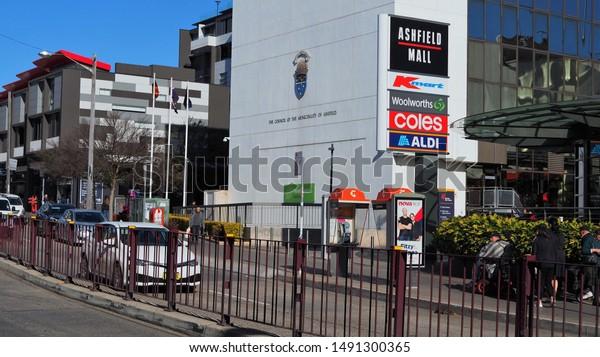Ashfield sydney