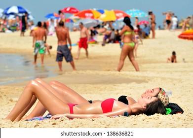 Sextoy Websites Clip Israel Girl On The Beach