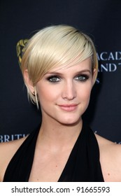 Ashlee Simpson at the 9th Annual BAFTA Los Angeles TV Tea Party, L 'Ermitage, Beverly Hills, CA 09-17-11