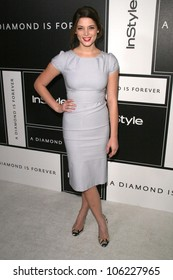Ashley Greene  at the DIC and Instyle Magazine 8th Annual Awards Season Diamond Fashion Show. Beverly Hills Hotel, Beverly Hills, CA. 01-08-09