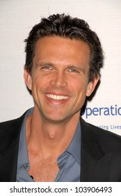 Ashley Hamilton at Operation Smile's 8th Annual Smile Gala. Beverly Hilton Hotel, Beverly Hills, CA. 10-02-09