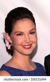 "Ashley Judd at the Disney ABC ""TCA Winter Press Tour,"" Langham Huntington Hotel, Pasadena, CA 01-10-12"