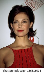 """Ashley Judd at the Open Your Heart"""" auction 2/13/98"""