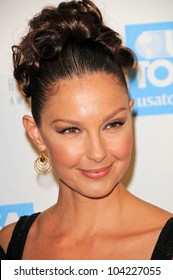 Ashley Judd at the USA Today Hollywood Hero Gala honoring Ashley Judd,  Montage Hotel, Beverly Hills, CA.  11-10-09
