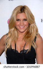 Ashley Roberts at the Haute and Bothered Season 2 Launch Party, Thompson Hotel, Beverly Hills, CA. 05-10-10