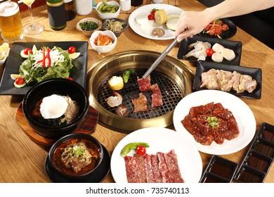 Asia BBQ Restaurant