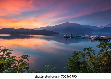 Fantasy Lake Images Stock Photos Vectors Shutterstock