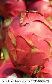 Asia Nutural Fruits in Thailand