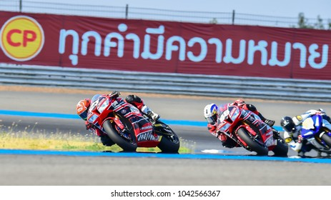 Asia Road Racing 2018 Round 1 , 2-4 March 2018, Chang International Circuit, Buriram, Thailand.