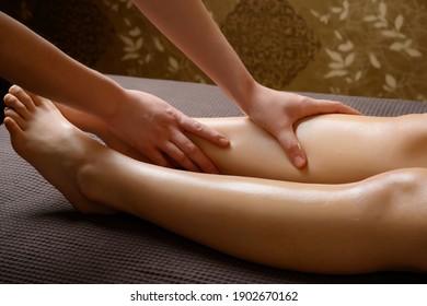Asia traditional massage beauty skin