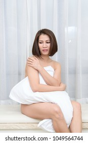 Asia naked women from My Asian