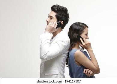 Call Couple