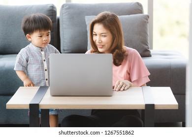 03c56f796c Child Laptop Screen Images