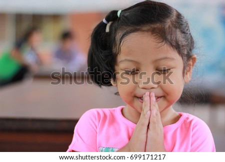 Asian prayer eating images 39