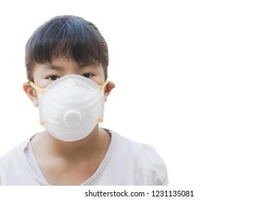 child dust mask n95