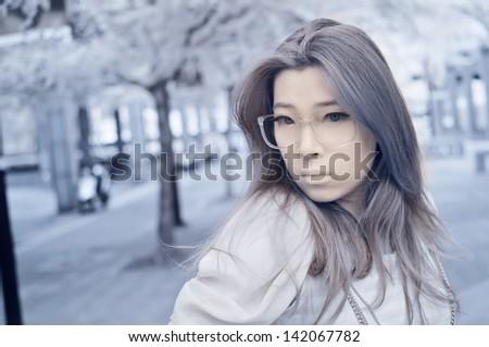 Idea very stock free photos asian glamour