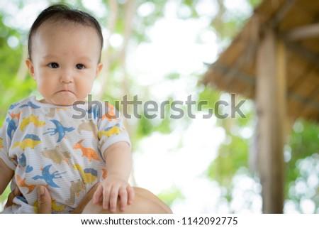 söpö Aasian poika suku puoli