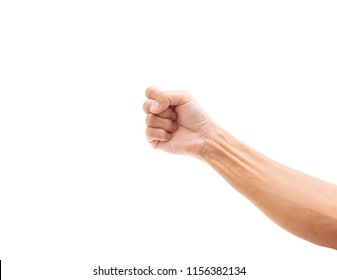 Hand Punch Images, Stock Photos & Vectors | Shutterstock