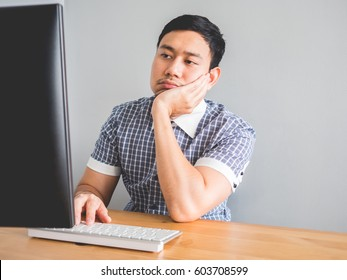 bored computer images stock photos vectors shutterstock