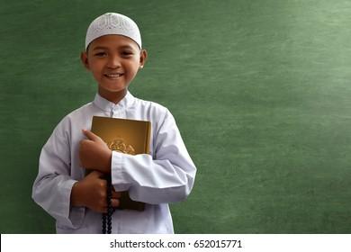 Muslim Boy Images Stock Photos Vectors Shutterstock