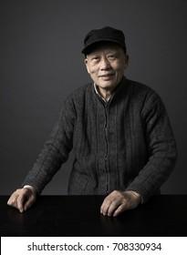 Korean old man sex