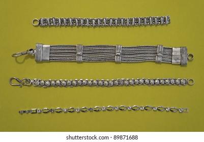 Kazakh Jewelry Images, Stock Photos & Vectors | Shutterstock