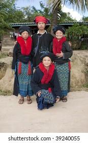Asian people Laos, ethnic group Yao