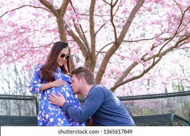 www. Cherry Blossom Aziatische Dating Cooke en CT hook up