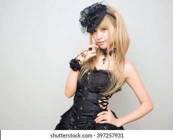 asian sexy fashion girl lady korean style
